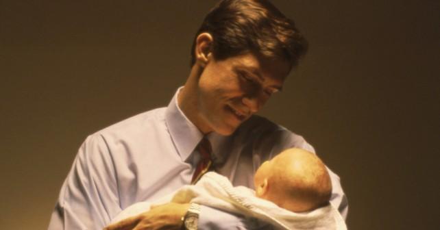 Psychic Daddies